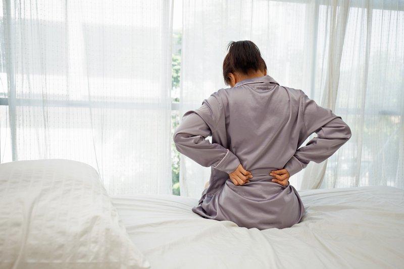 Sakit punggung bagian bawah