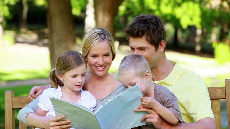 penyebab suami tidak aktif dalam mengurus anak 2