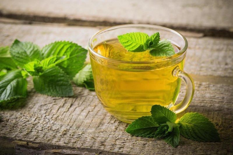 teh peppermint bisa mengobati pneumonia pada bayi