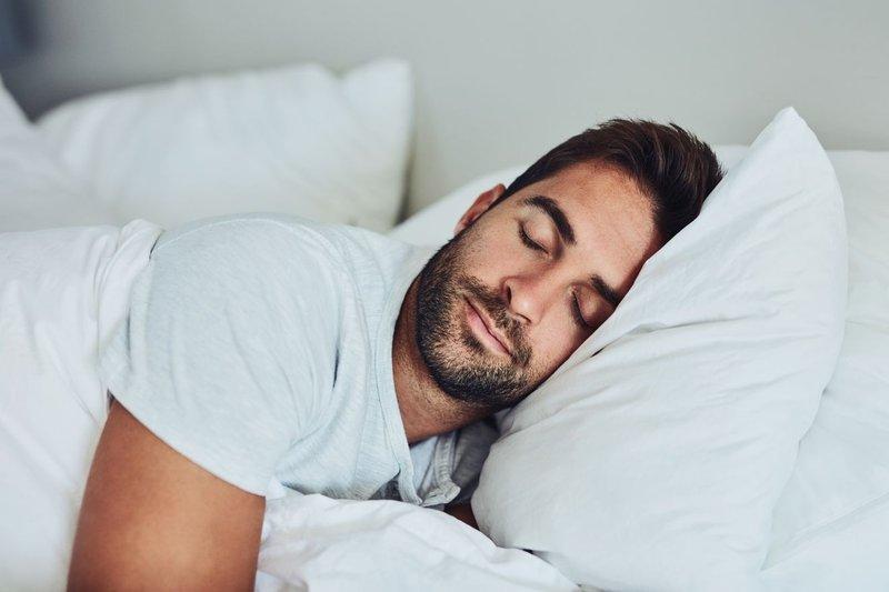 Orgasme dapat membuat tidur lebih nyenyak