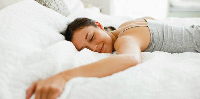 perbanyak waktu tidur