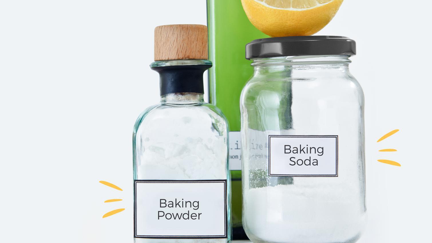 Ini 4 Perbedaan Baking Powder Dan Baking Soda Berbagi Tips