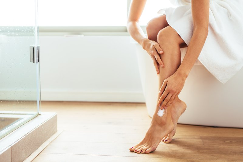 tips menghilangkan bekas luka