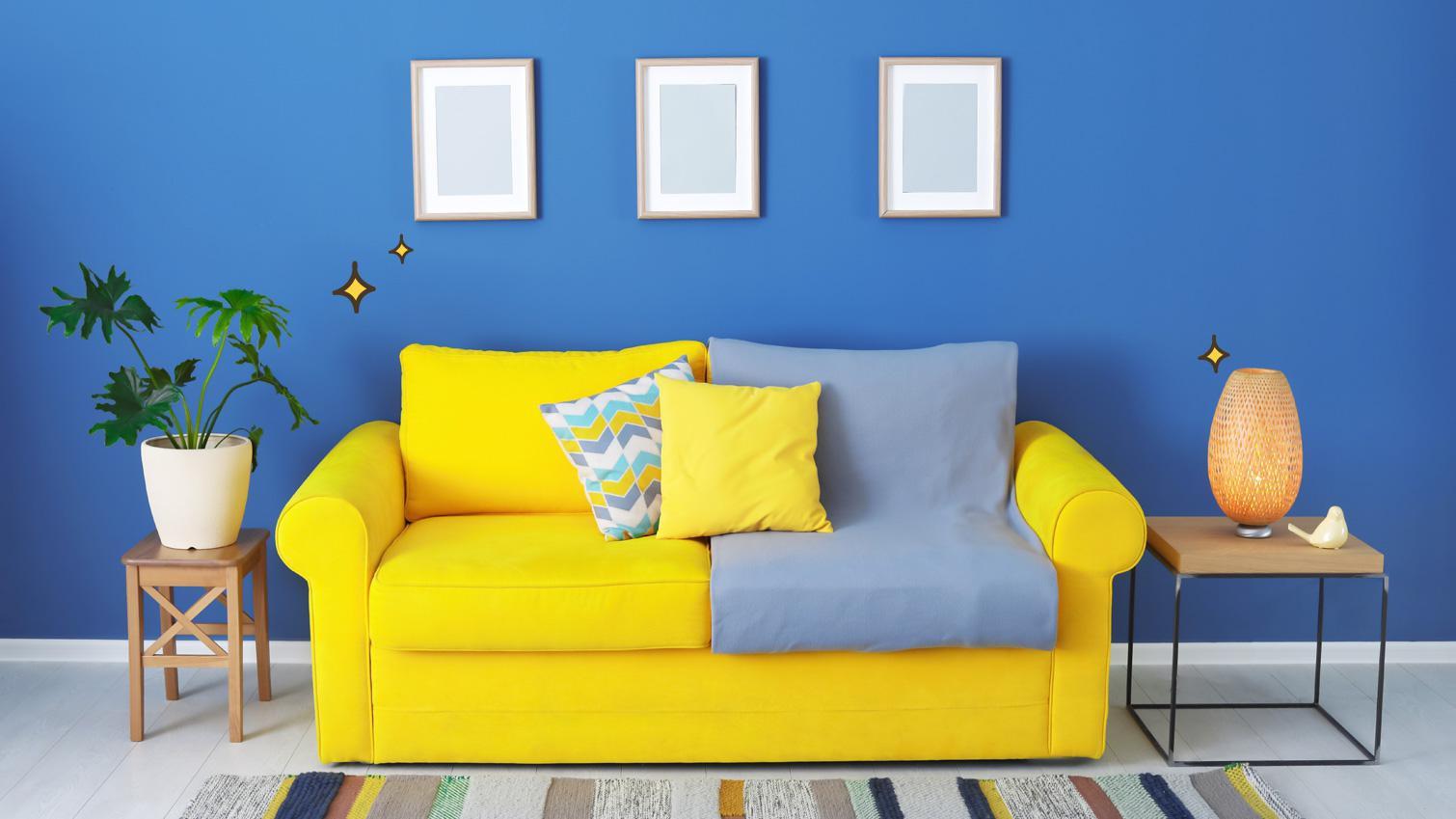 Lebaran Sebentar Lagi Percantik Rumah Dengan 5 Warna Cat Ini