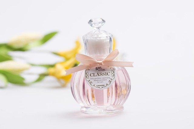 aroma eau de parfume