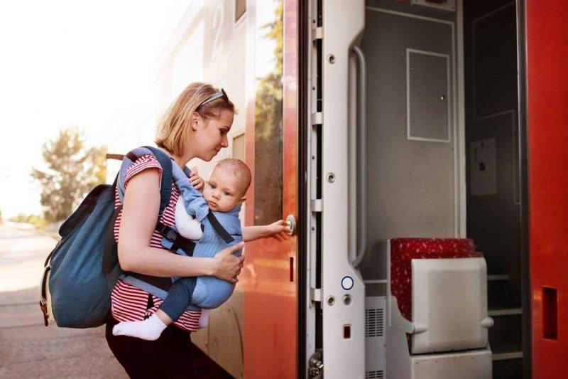 perlengkapan bayi, tas perlengkapan bayi