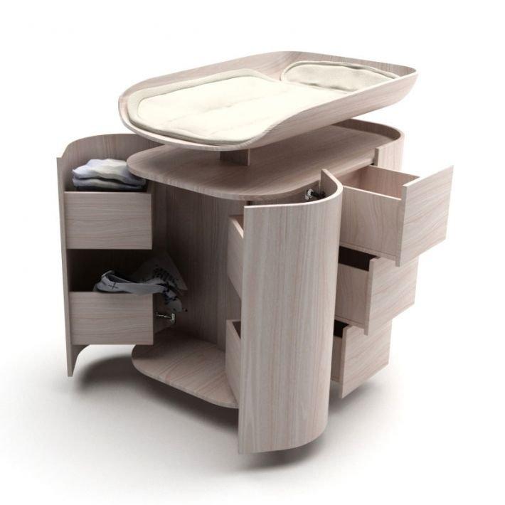 perlengkapan bayi yang sebaiknya disewa - changing table.jpg