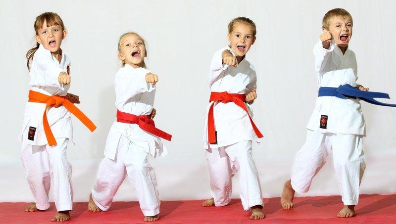 perlukah anak perempuan belajar bela diri 2