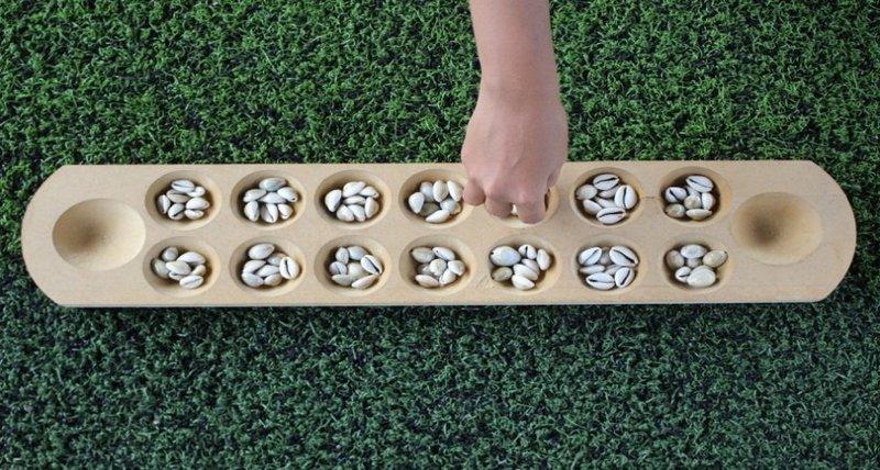 permainan anak di bulan Ramadan