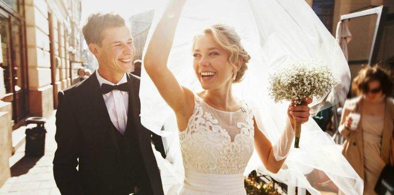 pernikahan gemini