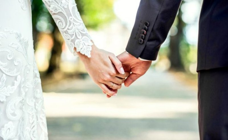 Buku Nikah Suami -1