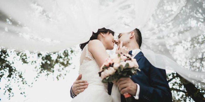 pernikahan libra