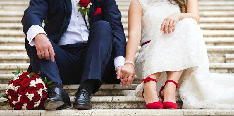 pernikahan virgo