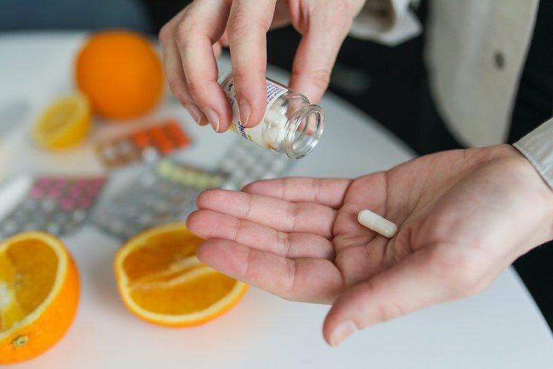 Cara Mengobati Kekurangan Vitamin C