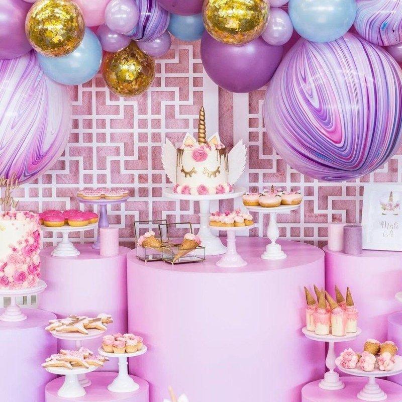 6 Inspirasi Tema Pesta Ulang Tahun Untuk Anak Perempuan
