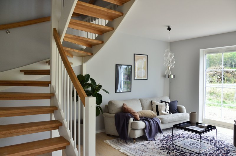 tips memilih tangga rumah