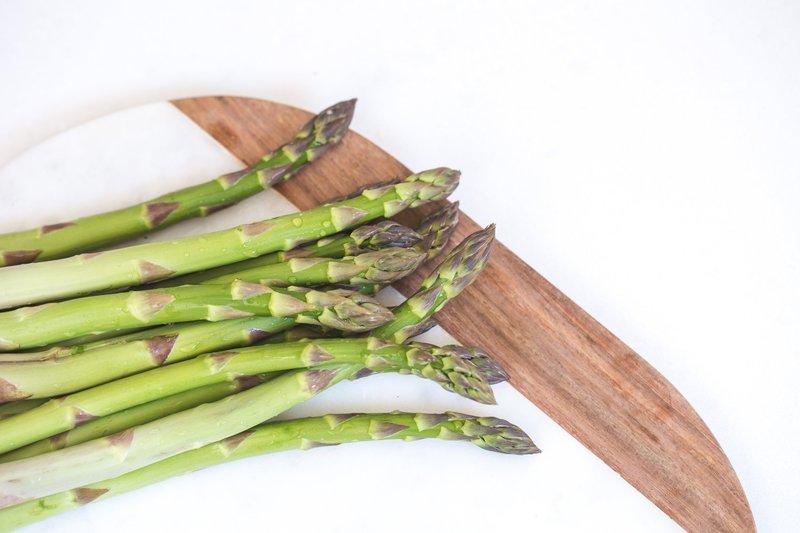 manfaat asparagus untuk pencernaan