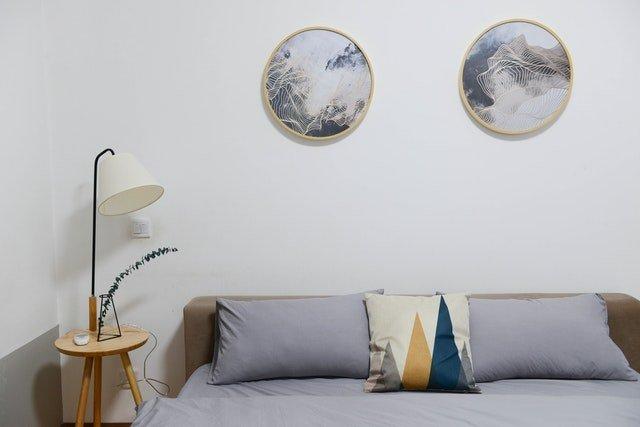 Keuntungan interior minimalis