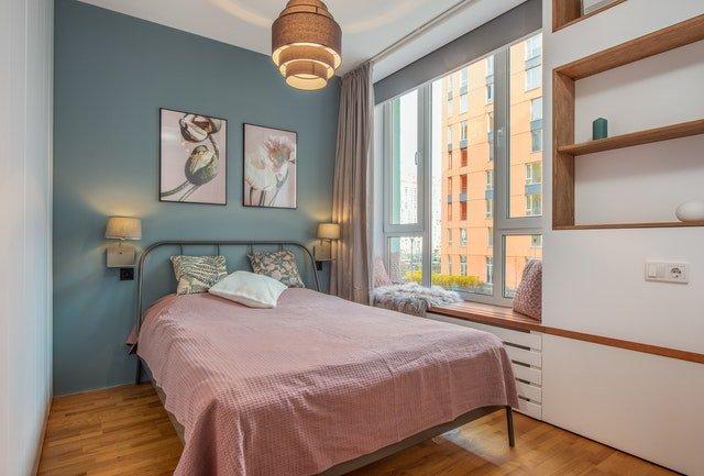 Tips dekorasi interior minimalis
