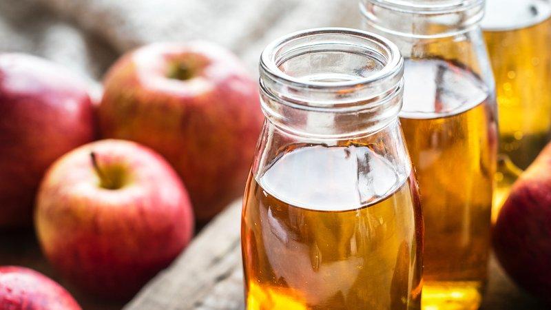 Cuka Apel untuk Gigi Berlubang