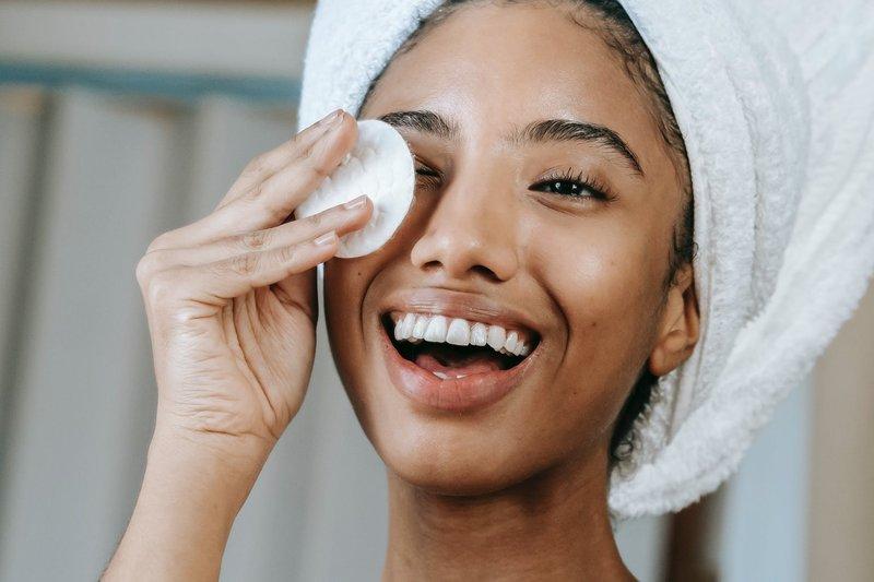 Rekomendasi make up remover