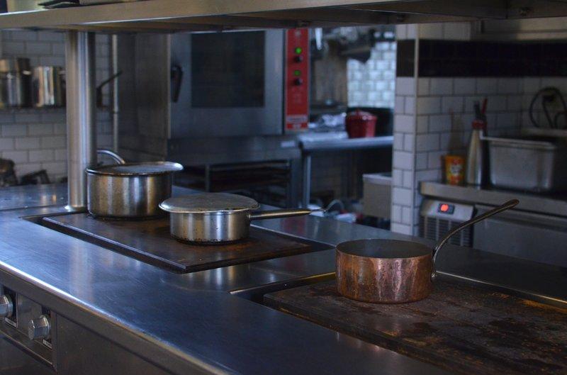 cara menghilangkan karat pada stainless steel