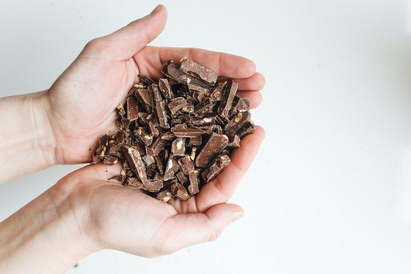 Cokelat Hitam Tingkatkan Kesuburan? 1