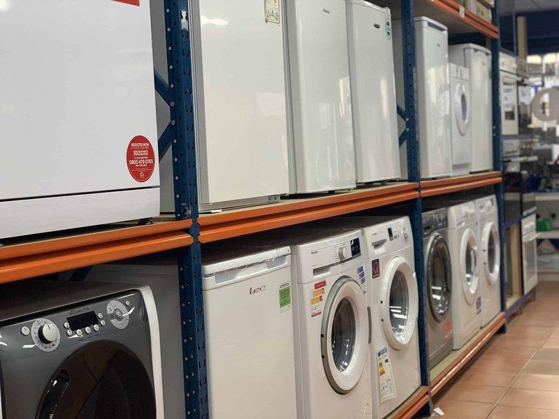 tips membeli mesin cuci