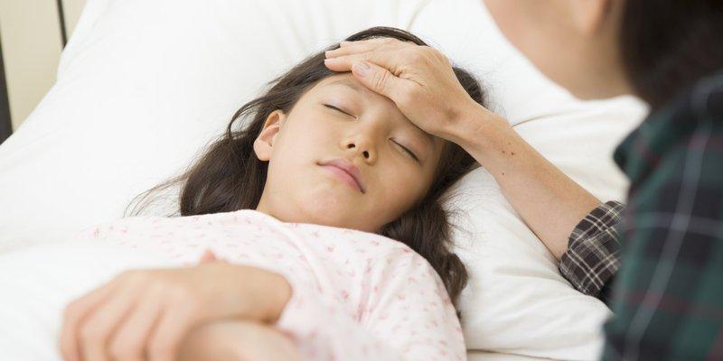 hipokalemia pada anak