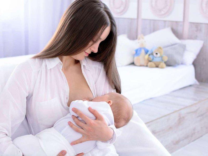 pijat payudara saat hamil agar asi banyak, mitos atau fakta 2