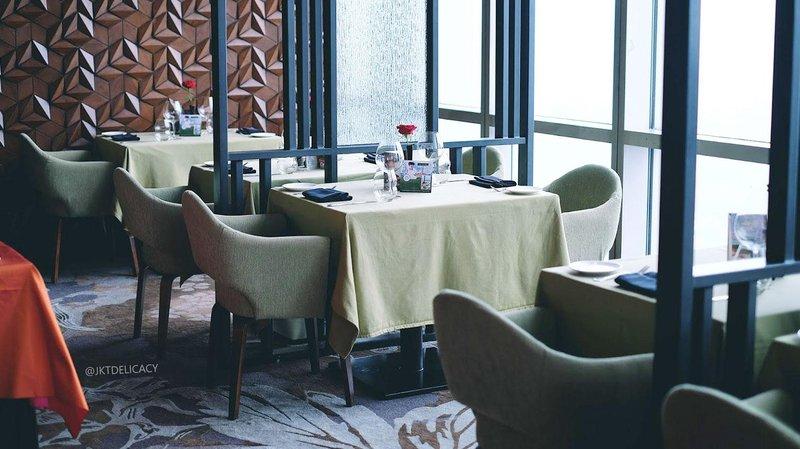 pilihan restoran untuk dinner romantis hero