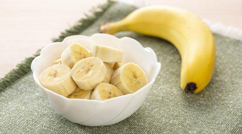 pisang saat hamil