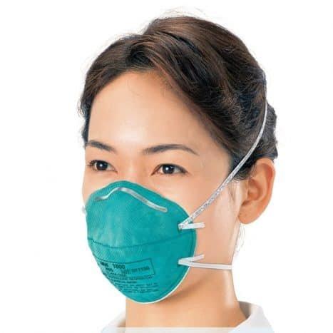 menjaga kesehatan paru