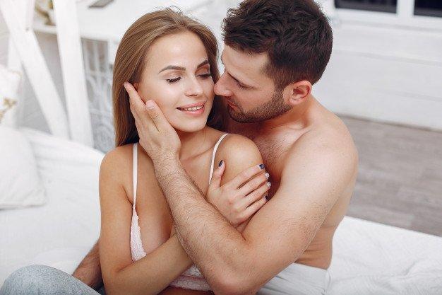 posisi seks wanita tinggi yang bisa dicoba