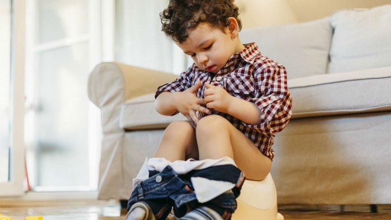 infeksi saluran kemih pada anak laki-laki