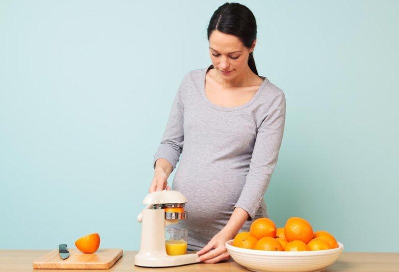 ibu hamil terhidrasi dengan baik, cegah dehidrasi pada ibu hamil