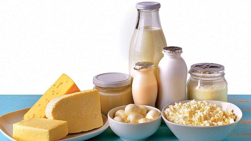 produk susu untuk mengencangkan payudara