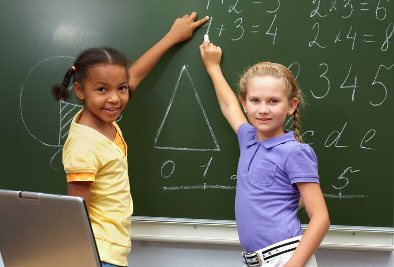 mendukung profesi anak di masa depan
