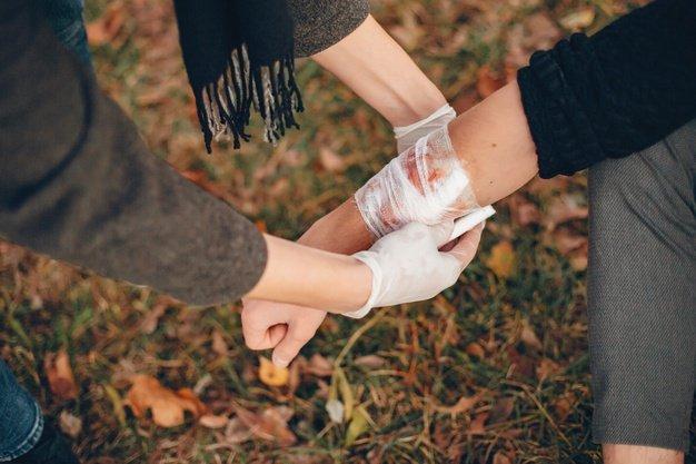 Singkong mampu mempercepat penyembuhan luka