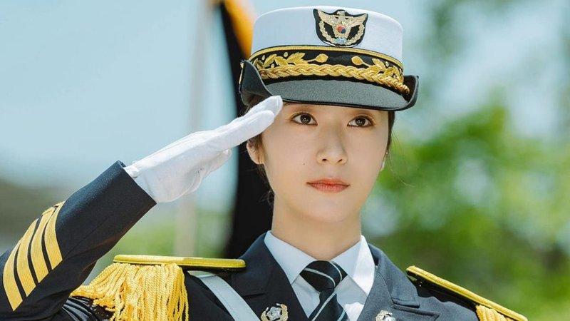 Krystal Jung - Police University