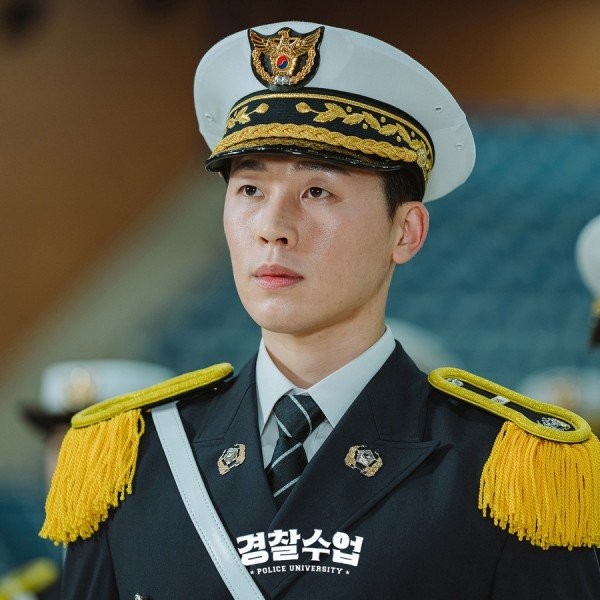 Lee Dal - Police University