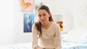 tanda pubertas pada anak perempuan