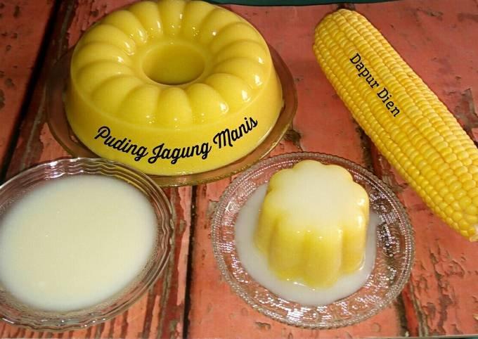 puding-jagung-manis