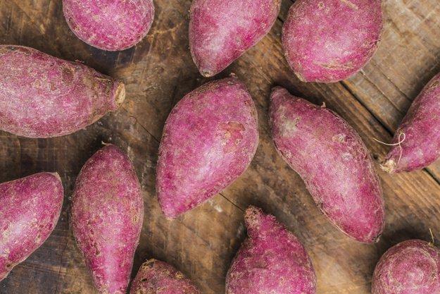 Kandungan nutrisi dalam ubi