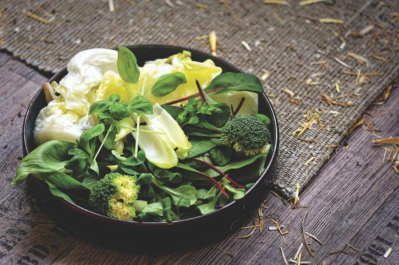 Menjadi Vegetarian, Perhatikan Ini Saat Mempersiapkan Kehamilan 4