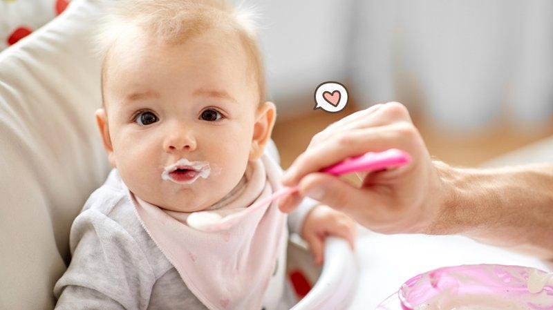 Cara Aman Diet Menaikkan Berat Badan pada Bayi
