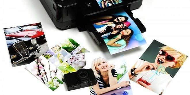 rekomendasi printer terbaik untuk cetak foto harga murah terbaru 2017