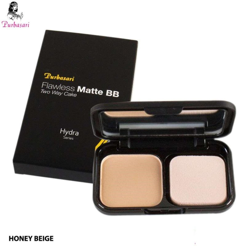 rekomendasi bedak two way cake-Purbasari Flawless Matte BB Two Way Cake.jpg