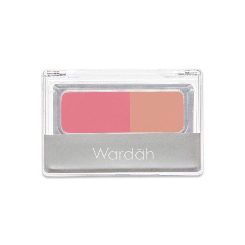 rekomendasi blush on pink lokal-wardah.jpg