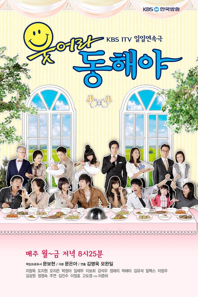 rekomendasi drama Korea Ji Chang-wook -smile again.jpg